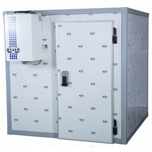 Фото №1. Холодильные камеры с замковым соединением