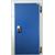 Распашные одностворчатые холодильные двери в Самаре