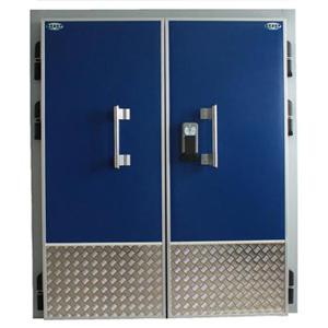 двери холодильных морозильных камер