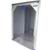 Маятниковые холодильные двери ПВХ в Екатеринбурге