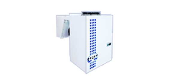 Холодильные агрегаты и машины