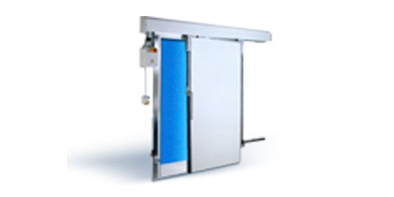 Двери для холодильных камер в Самаре